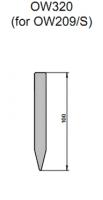 OW320 (для OW209/S) R=1 и R=6